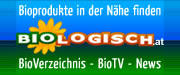 biologisch.at Bio Portal