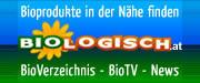 biologisch.at Bio Portal